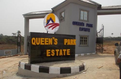 QUEEN's PARK ESTATE- NOW SELLING
