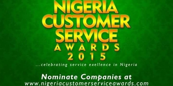 nigeria customer service awards
