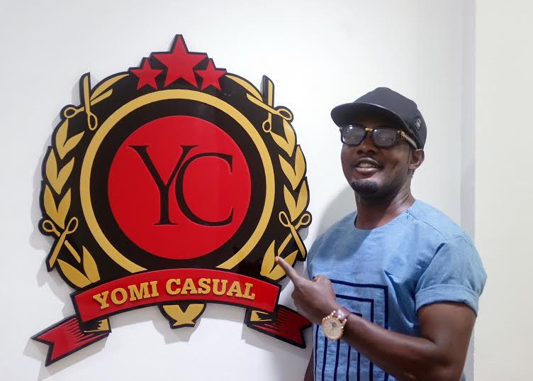 Newly Opened - Yomi Casual