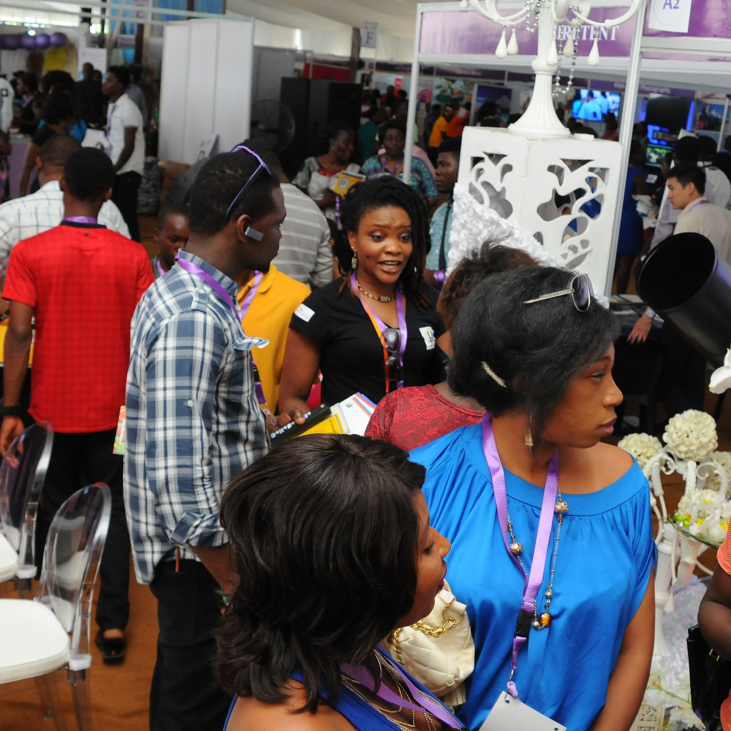 WED Expo Nigeria Exhibition is here again
