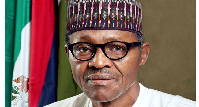 President Buhari declares war against intellectual property theft