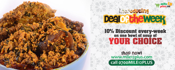Enjoy special deal with Mile12Plus