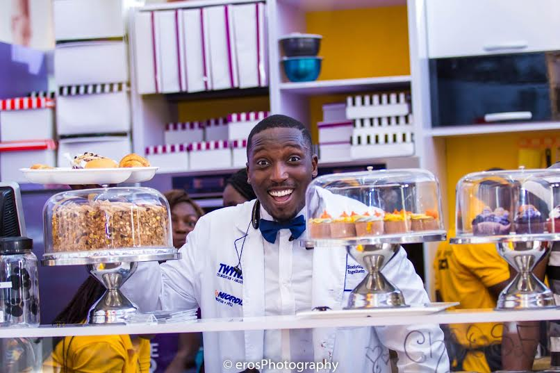 Cookie Jar Now Open at the Palms Lekki