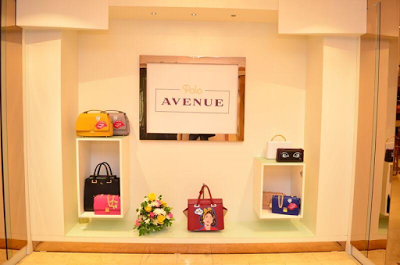 Polo Avenue Brand Launched in Lagos by Florian London