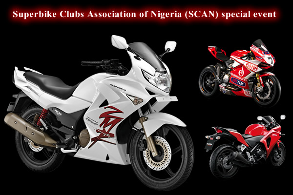 Special opportunity to win a power bike
