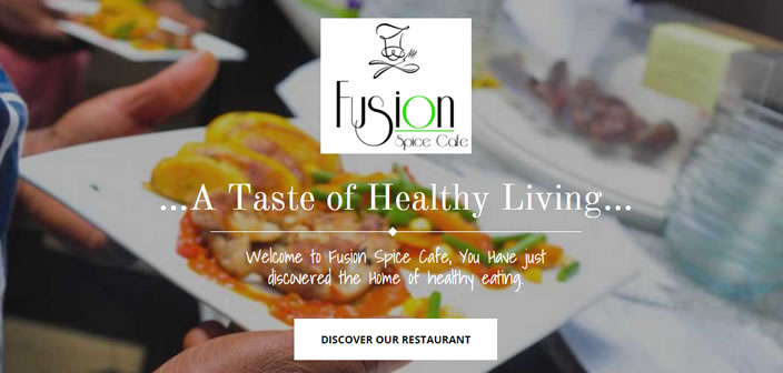 Fusion Spice Cafe opens new in Abuja