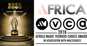 2016 Africa Magic Viewers' Choice Awards