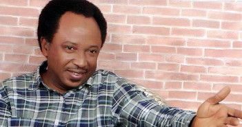 Senator Shehu Sani reveals how $200bn Stolen Money was Stashed in Dubai
