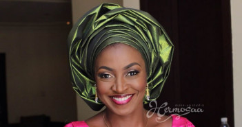 Actress Kate Henshaw Gets Political Appointment In Cross River
