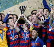 Barcelona is Crowned 2015 FIFA Club World Cup Champions