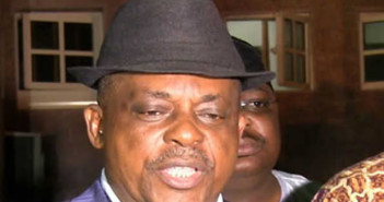 Court gives PDP Chairman 14-days to Vacate Office