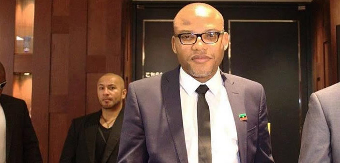 Biafra: Dutch Manager, Seven Others to Testify Against Kanu in Court