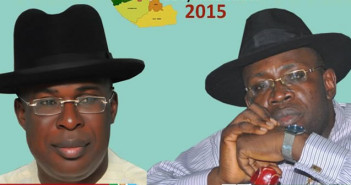 Bayelsa Election Disrupted as APC Thugs Snatches Ballot Box at Polling Centre