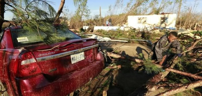 Dozens die in US as new tornado hits Texas