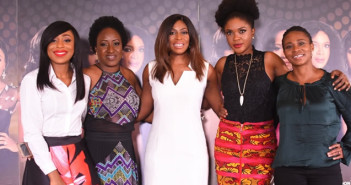 EbonyLife Films Production Fifty premiers