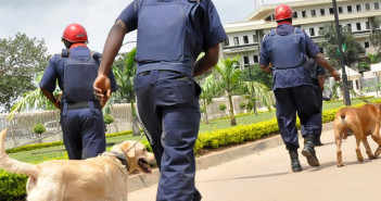 Engagement of NSCDC for Safe Kogi Elections