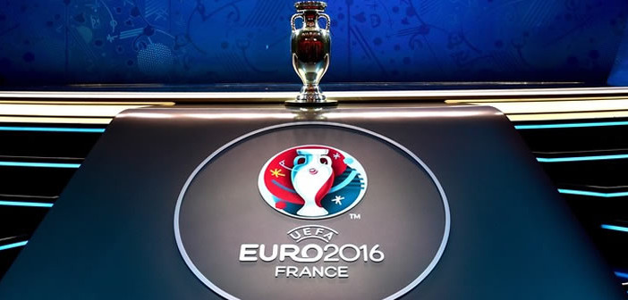 England to face Wales in France in Euro 2016