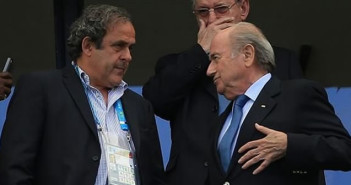 FIFA bans Sepp Blatter and Michel Platini for 8 years