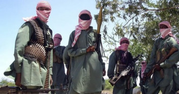 Failed bus attack in Kenya 'linked to IS faction of al-Shabab'