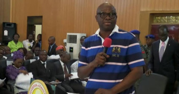 Governor Fayose: 18 Things Nigerians Should Expect in 2016 Under Buhari's Govt