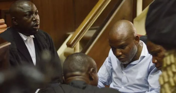 Case gets controversial as Nnamdi Kanu's Lawyer is Chased Out of Court