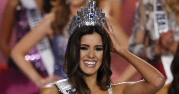 Miss Colombia breaks silence days after the Miss Universe disaster