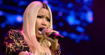 Nicki Minaj Faces Calls To Cancel Angola Show