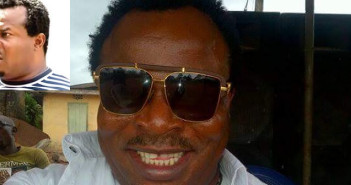 Nollywood Actor & Comedian Dede One Day is dead