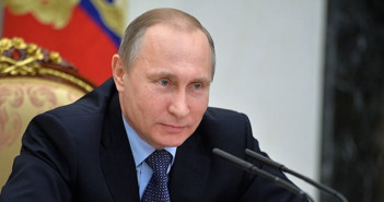 Russian President Putin has been connected to Gruesome Murder