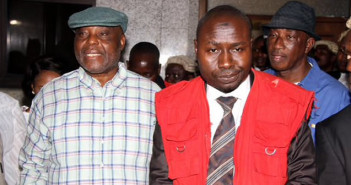 Raymond Dokpesi released from Kuje Prison on bail