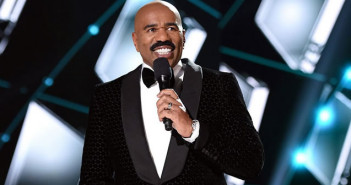 Steve Harvey to be sued for $5Million by Miss Colombia