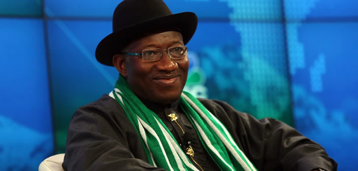 Ex-President Goodluck Jonathan said Buhari is Free to Send him on Assignments