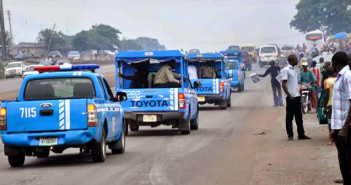 Travellers warned by FRSC to avoid Night Journeys