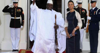Update on Declaration of Gambia as Islamic republic