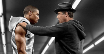 CREED now showing