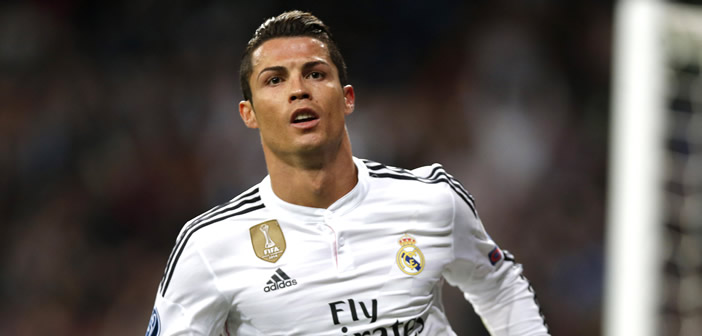 Cristiano Ronaldo wants to 'live like a king' when he retires