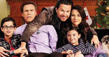 DADDY'S HOME now showing