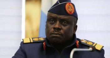 EFCC Detains Ex-Chief of Air Staff, Restricts Bank Account