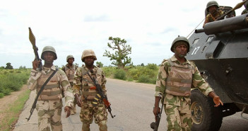 FG has Launched Special Military Task Force to Tackle Pipeline Vandals