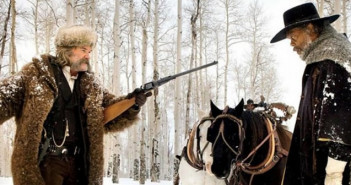'Hateful Eight' Not Screening in Three Major U.K. Cinema. See why!