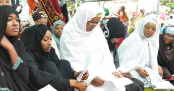 Hijab for Muslim women not banned by Buhari Administration