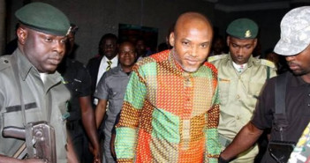 IPOB Leader, Nnamdi Kanu Deserted by His Lawyers