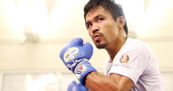 Manny Pacquiao plans to retire in April after big fight