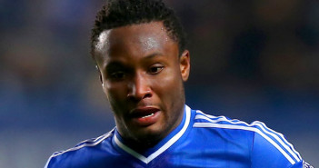 Mikel Obi bounces back with Outstanding Performance in Chelsea