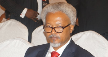 NITDA Boss has been suspended by President Buhari Indefinitely