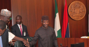 National Economic Council (NEC) meeting - No tax increase plan by FG