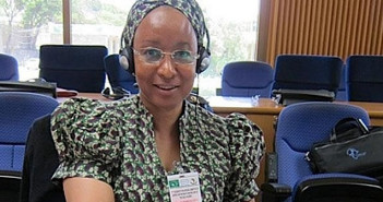 Newly Appointed Female Special Adviser appointed by President Buhari