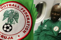 Nigerian football official Ibrahim Abubakar shot dead