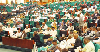 Orders given into Investigation of Alleged N50million Bribe Given to reps Members