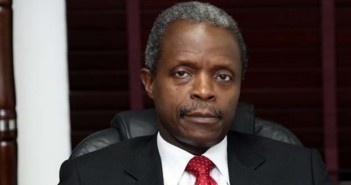 VP Osinbajo - N5000 Payment is for the Poor, Not the Unemployed Youths